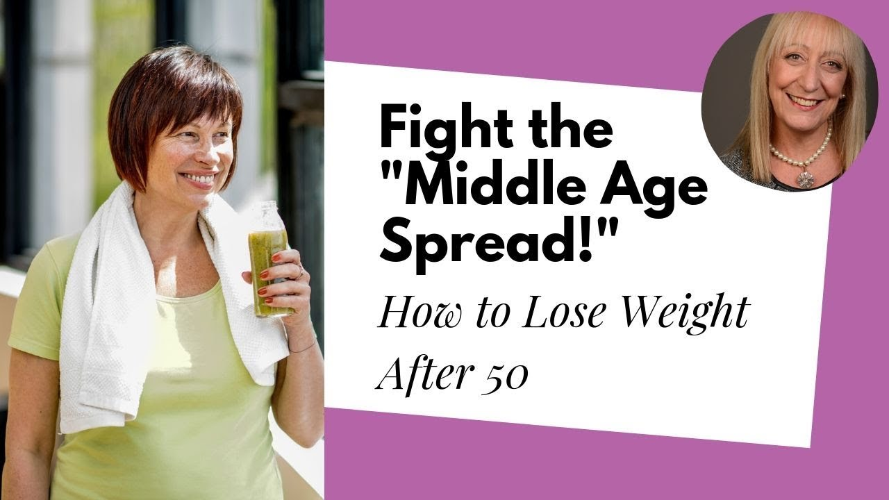 Fast weight loss over 50