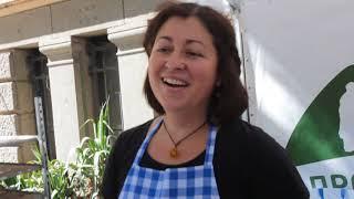 Фермерски пазар - Оля Илиева
