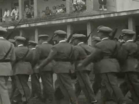 Havana Military Academy Cuba (1949)
