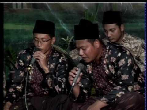 An Nur Kemadu - Ya Imamarusli (Sholawat Terbaru)