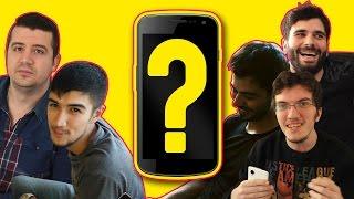 Webtekno ve İzmo Ekibi Hangi Telefonları Kullanıyor?