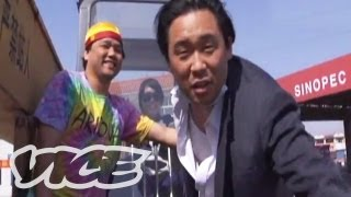 Hitchhiking Across China: Thumbs Up Season 3 (Part 5/5)