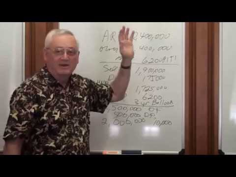 How to Make Big Chunks of Money with Ron LeGrand