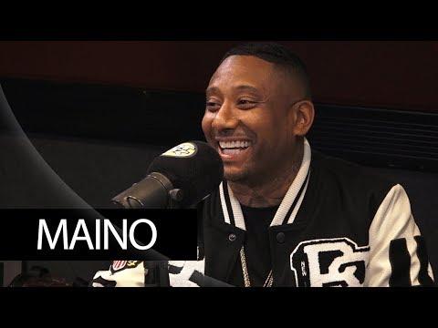 Maino Addresses Ebro On What Really Hurt NY Rap