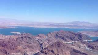 Hoover Dam fly over!