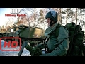 Russian Military Robot Uran 14 : Robots to replace personnel in the Russian army  #ALY