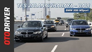 Download lagu BMW 330i M-Sport 2019 Review Indonesia | OtoDriver