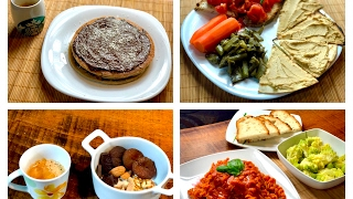 WHAT I EAT IN A DAY #13 | VEGAN | Michela Parisi
