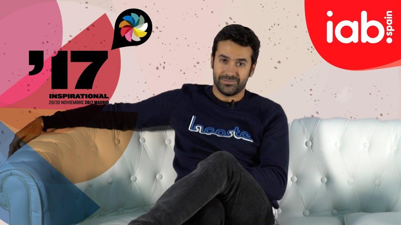 Khaled Abbas de PLATESELECTOR y la importancia de ESCUCHAR EN LAS RRSS -  Wheel