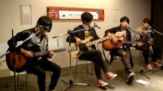 2012.3.23天母誠品io樂團音樂會~瑕疵