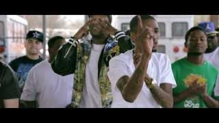 G-Hood & K-Kal Ft. Revenue - Fuck U Mean (Official Video) Mp3