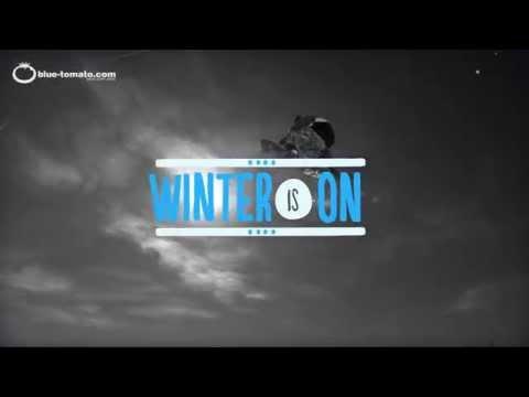 Blue Tomato - Winter is on! Snowboard Teaser 2015/2016