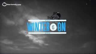 Blue Tomato Snowboard Teaser 2015/2016