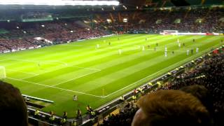 Video Gol Pertandingan Celtic vs Dinamo Zagreb