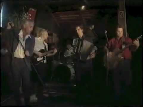 Trio Bier - Amsterdam, Oude Wolf - alias  Het Lijflied Van Amsterdam volgens Het Parool