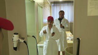 SPA, сумасшедшие студентки и Красноярск