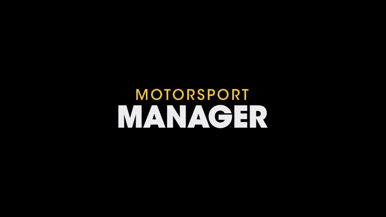 Motorsport Manager Mobile 2 - Out now! (Official Trailer)