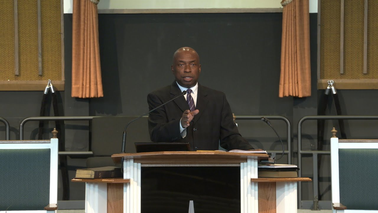 God's Will for Parents & Children by Rev. Bennie B. Ford