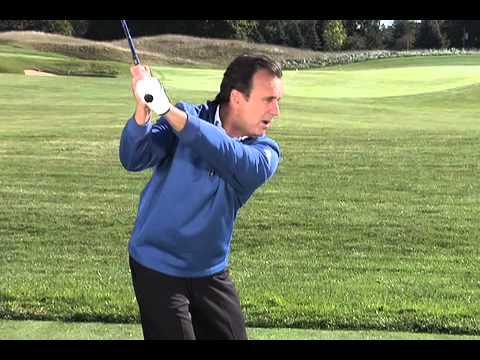 Rick Smith Golf Tips--The Backswing