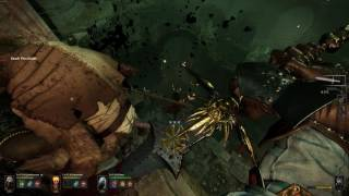 Warhammer - End Times - Vermintide PC gameplay