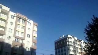 Strange Sounds Eskisehir in Turkey 2012
