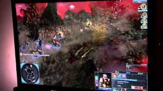 Dawn of War 2: Retribution - Imperial Guard Singleplayer