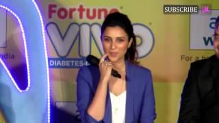 Parineeti Chopra REVEALS her Secrets of Weight Loss