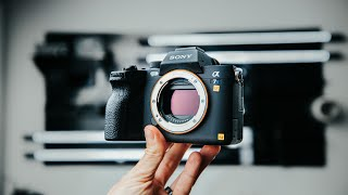 SONY A7S III FINALLY HERE AND ITS INSANE