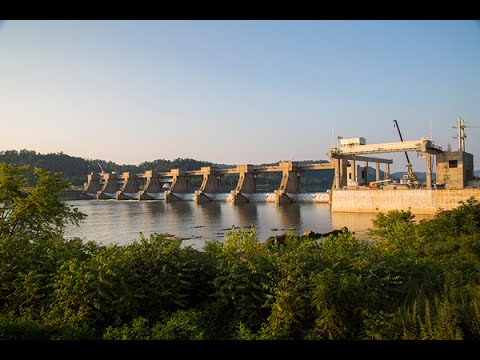 The Ohio River Hydropower Projects: The Future of US Energy