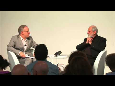Conversations | Premiere | Artist Talk | Michelangelo Pistoletto