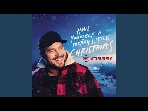 St. Pierre - Mitchell Tenpenny Is In The Christmas Spirit With A 'New' Holiday Song