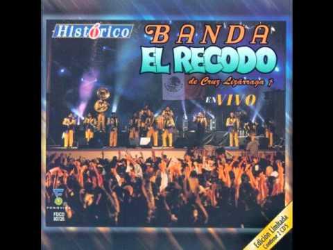 Banda El Recodo-Mi Gusto Es