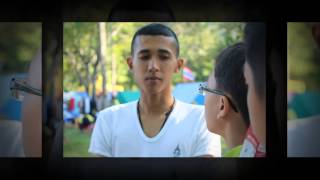 4th ASEAN Scout jamboree in THAILAND