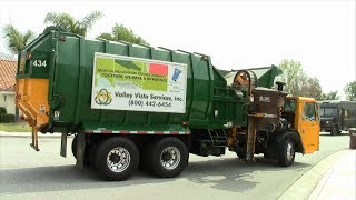 Valley Vista Services in La Puente, CA