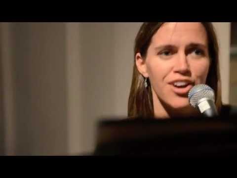 Julie Bernstein rehearsal footage for