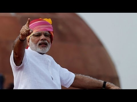 PM Modi Speaks About Balochistan in His Independence Day Speech