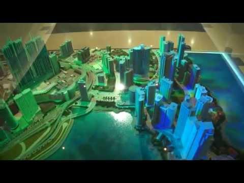 Panama - Multicentro - Panama model