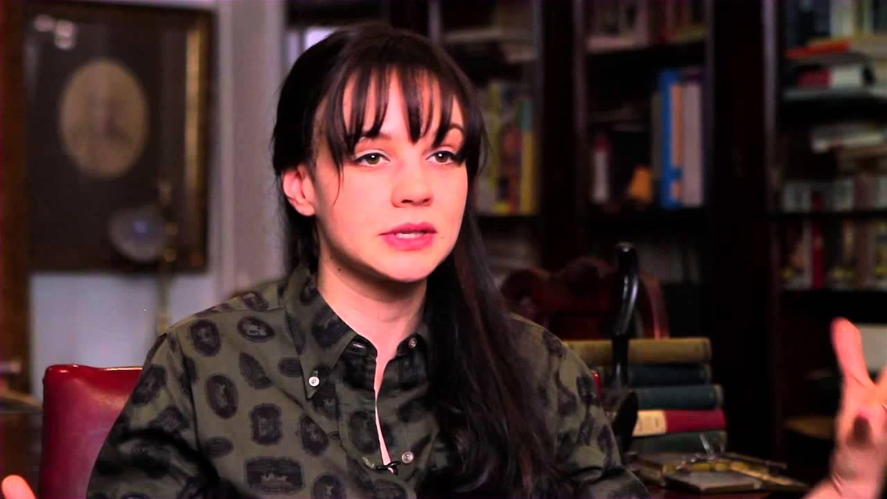 Inside Llewyn Davis: Carey Mulligan On Set Interview - YouTube