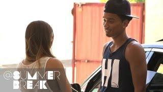 Trevis Leaves for College | Season 1 Episode 28 @SummerBreak