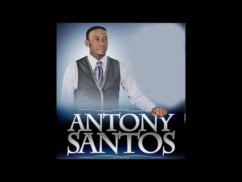 Karaoke Antony Santos  Vete Alejate De Mi