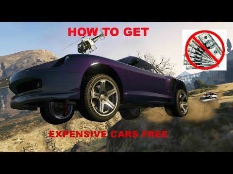 gta-online:-how-to-sell/insure-expensive-cars-free-(glitch)-(ps3)
