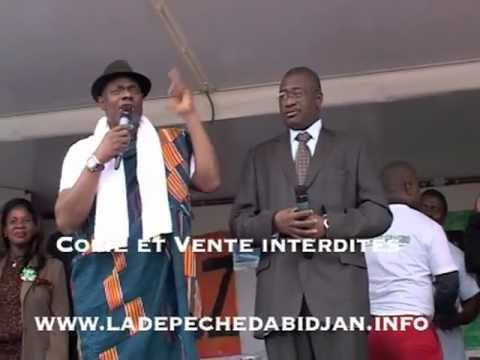 Rencontre gbagbo miaka