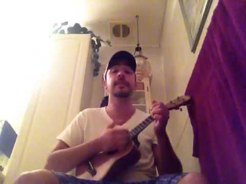 40 Oz To Freedom Sublime Ukulele Cover Youtube