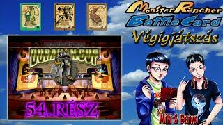 Monster Rancher Battle Card: Episode II (PS) Mikivel, 54. rész: Mindig jól jön egy Durahan