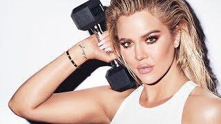 Khloe Kardashian's INSANE Diet Regimen EXPLAINED! | Crazy Celebrity Diets