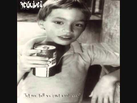 Incubus - Let Me Tell Ya 'bout Root Beer (1994) [FULL DEMO]