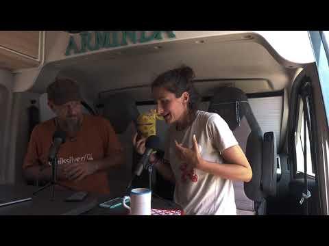 Viajar en camper o autocaravana - Hola, Mundo vpodcast 10x1