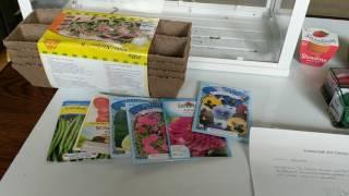 Creating a Unit Study: Plants