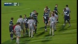 Bordeaux 1 - 0 Paris SG    (30-09-2001)    Division 1