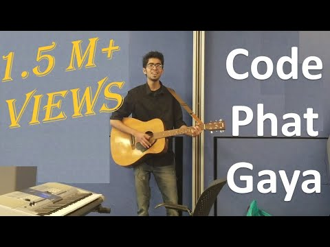 Code Phat Gaya : A Software Engineer's frustration over production bugs | BC Sutta Parody
